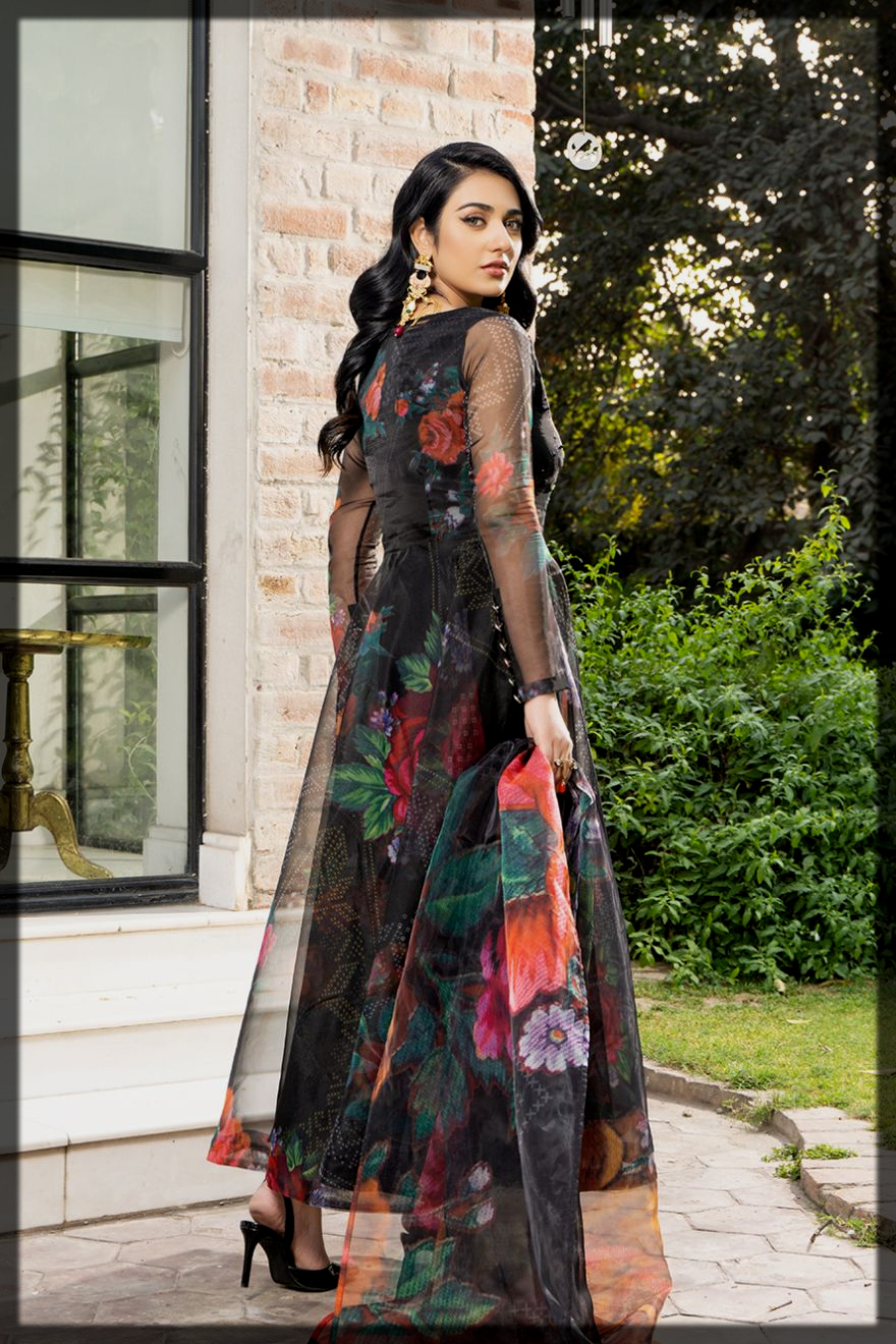 dazzling lulusar eid collection for women