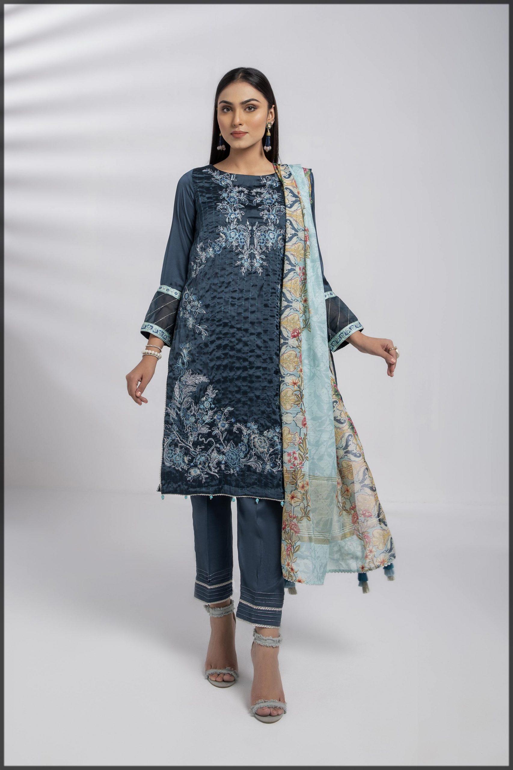 dazzling sapphire eid collection