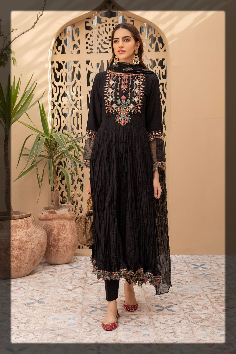 Maria B Eid Collection