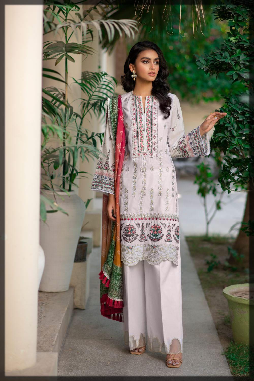Saira Rizwan Eid Collection