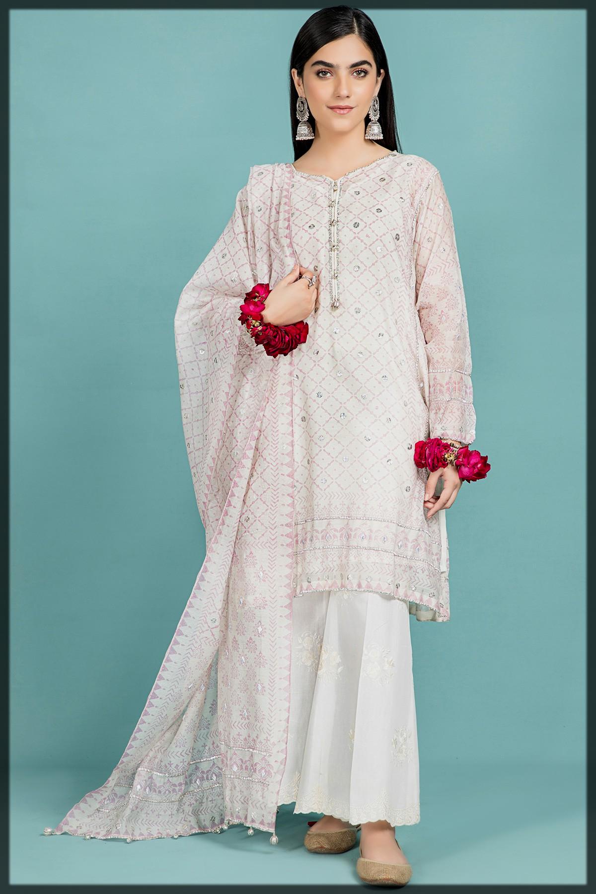 impressive kayseria eid collection for women