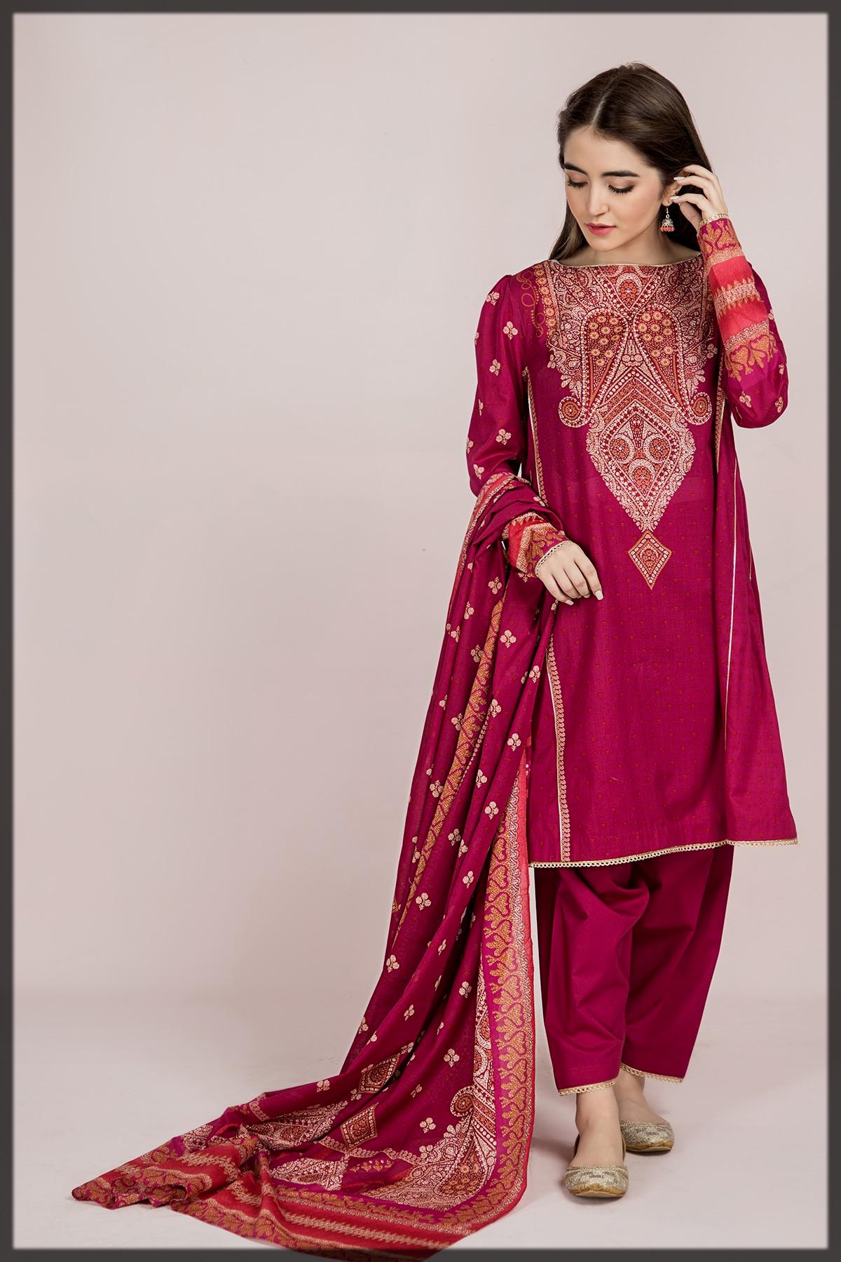 kayseria eid collection for women