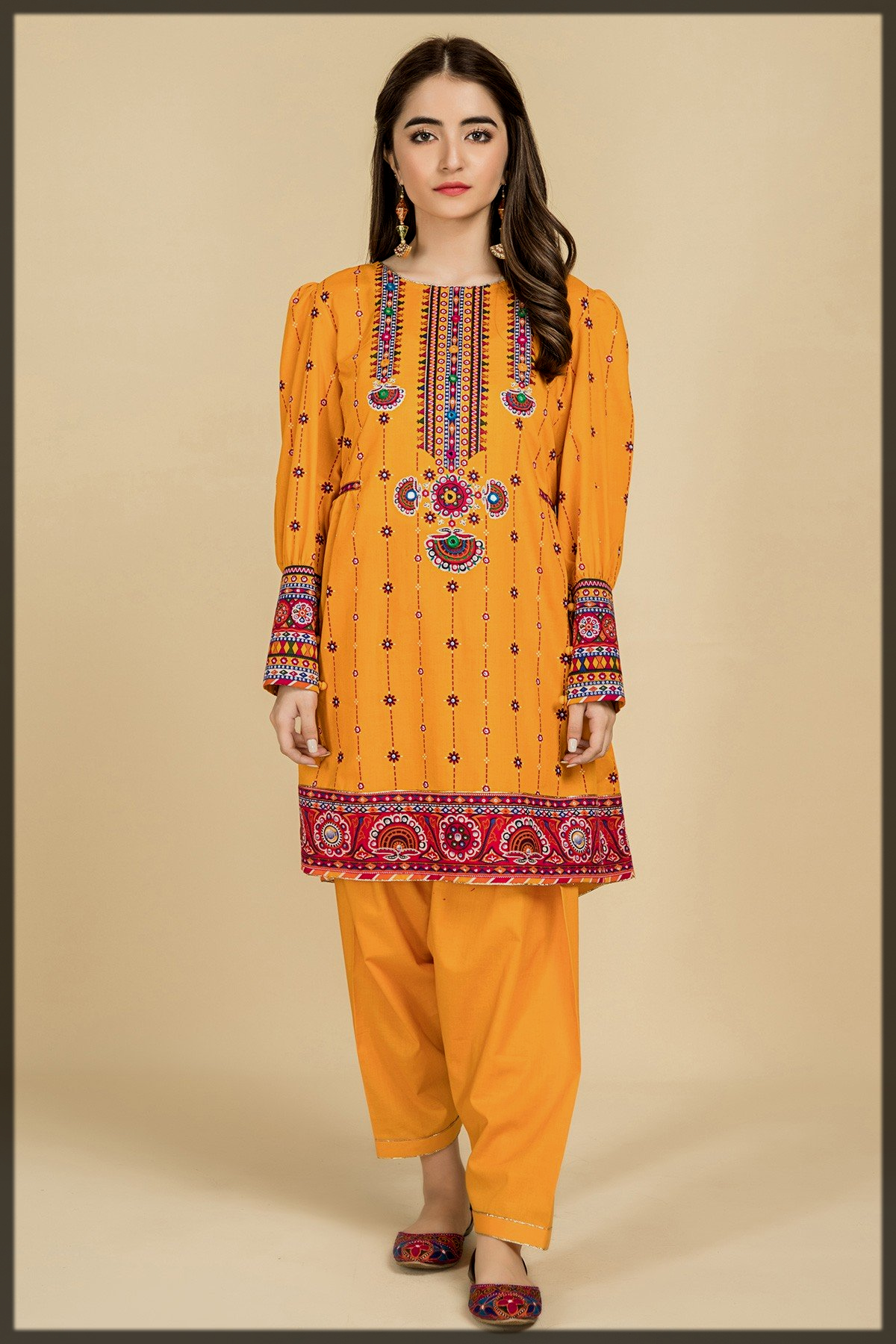 kayseria eid collection for young girls