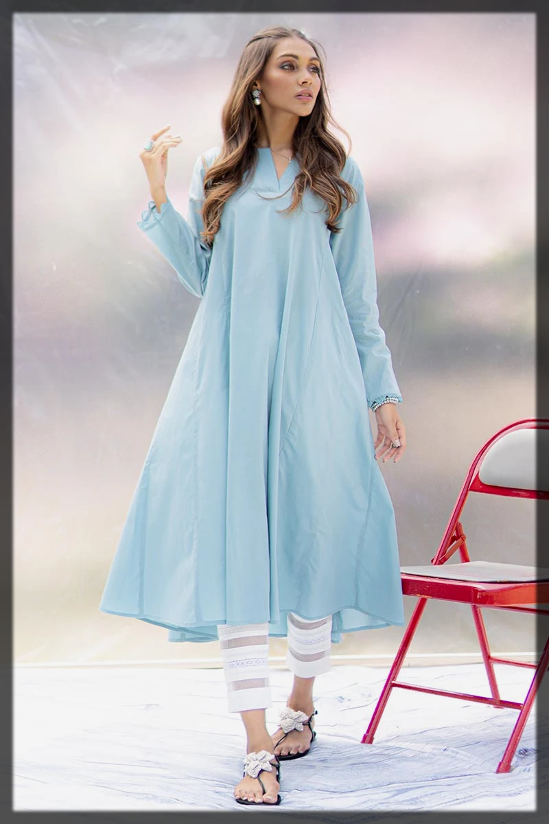 latest Ego Eid Collection for women