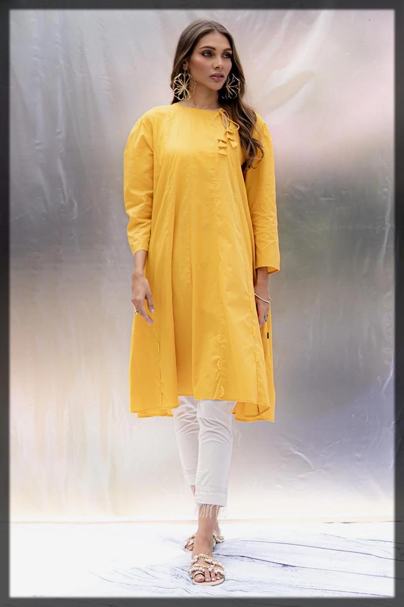 latest Ego Eid Collection