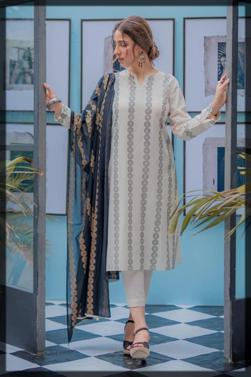 latest and classy Ego Eid Collection