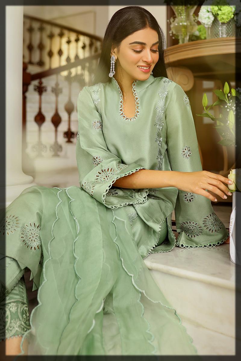 lavis Ansab Jahangir Eid collection