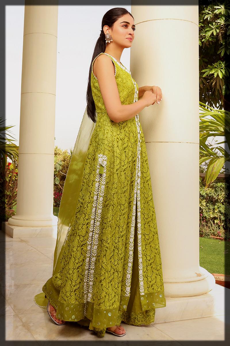 modest Ansab Jahangir Eid Collection