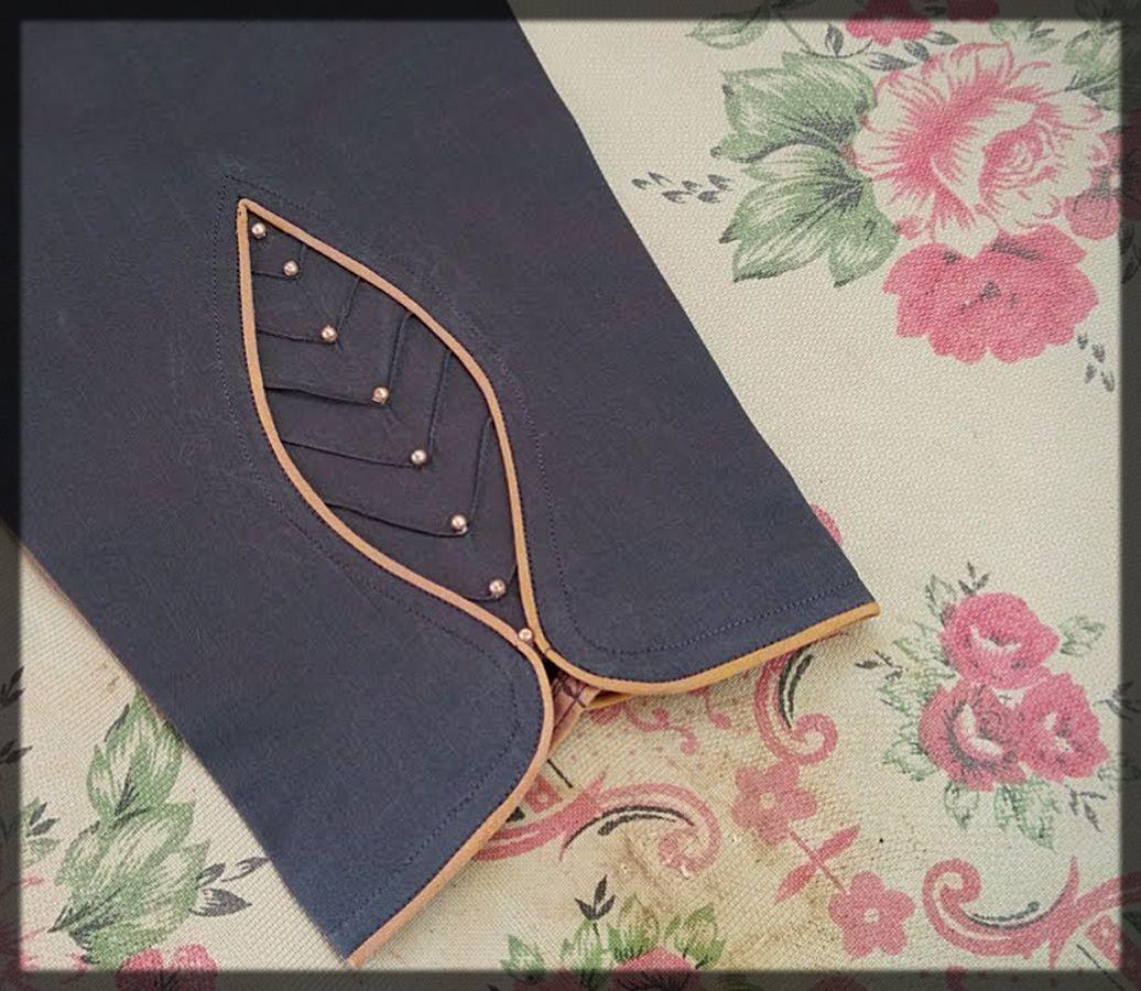 modest poncha design for teens