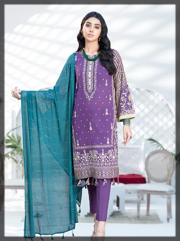 Salitex Luxury Eid Collection