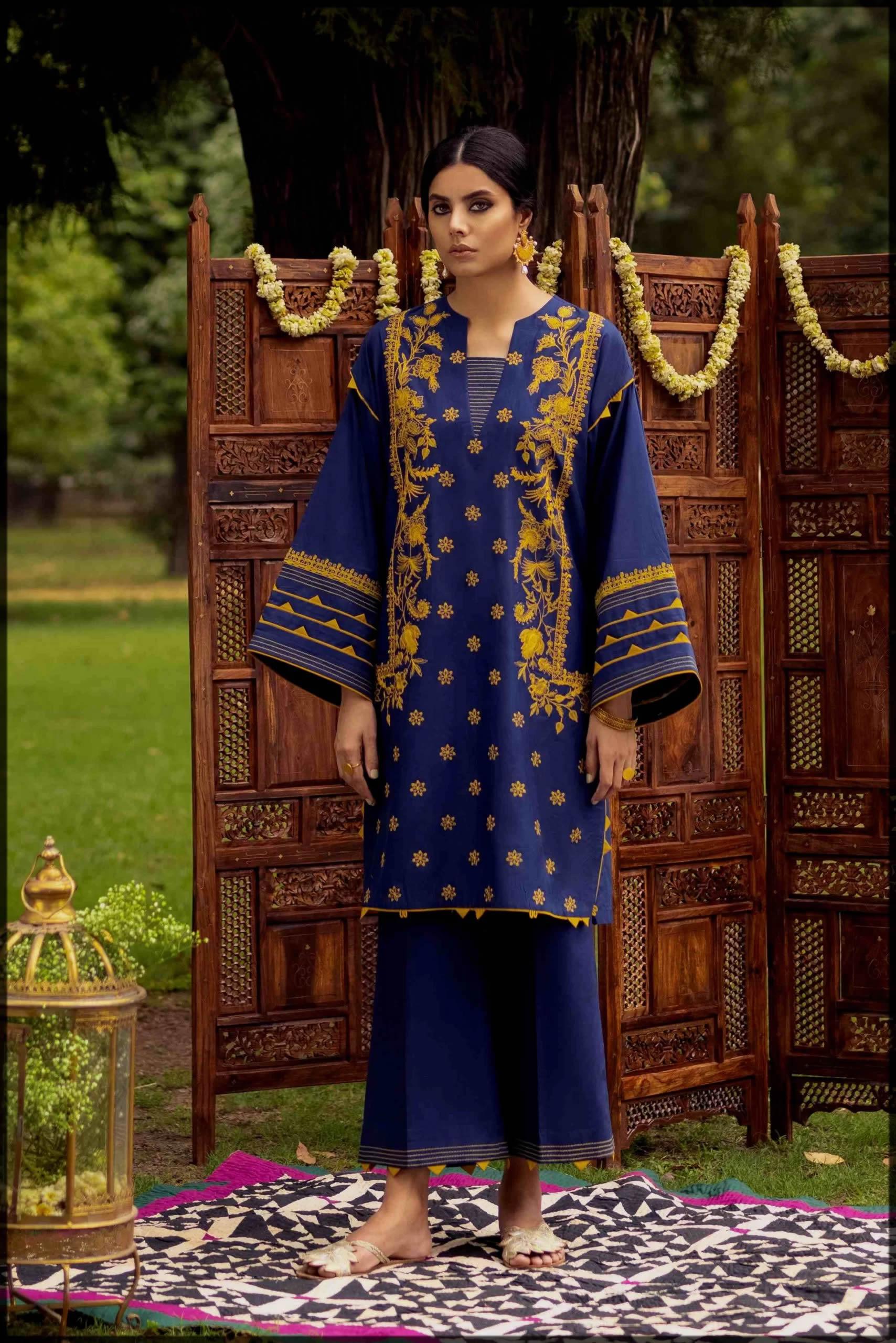sapphire classic wear dresses