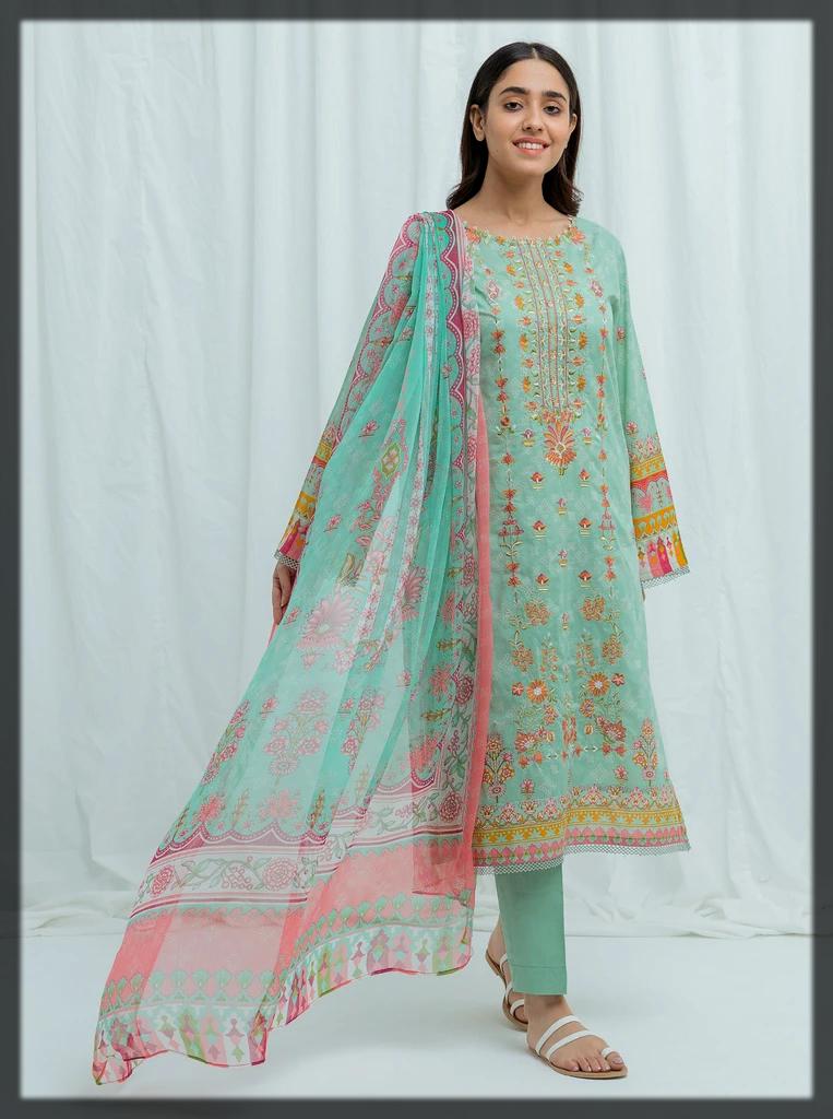 stunning beechtree summer eid dress for girls