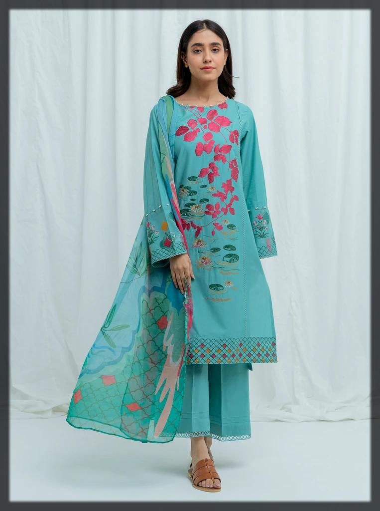 stunning eid dress by beechtree