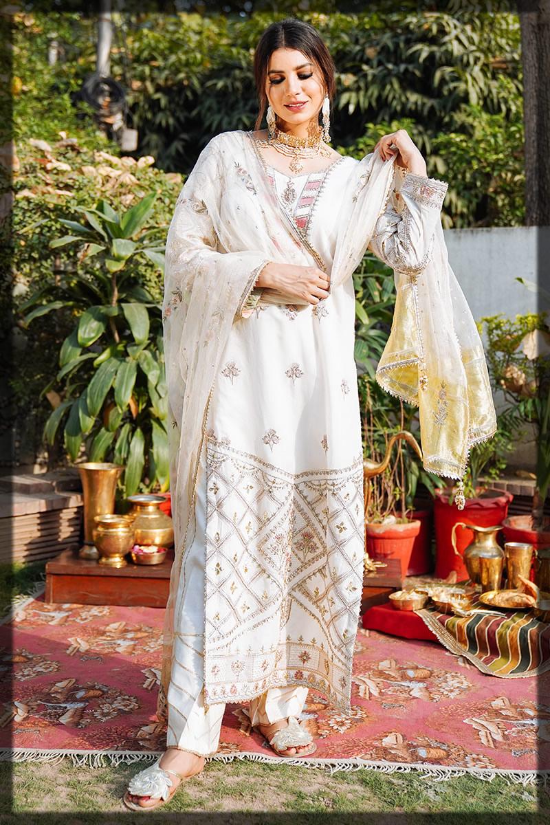 Mohsin Naveed Ranjha Eid