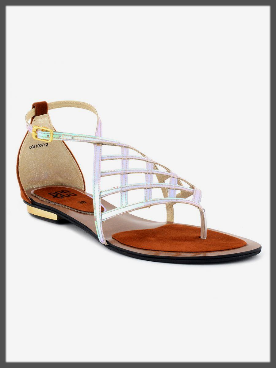 DAZZLING ECS shoes eid collection for women