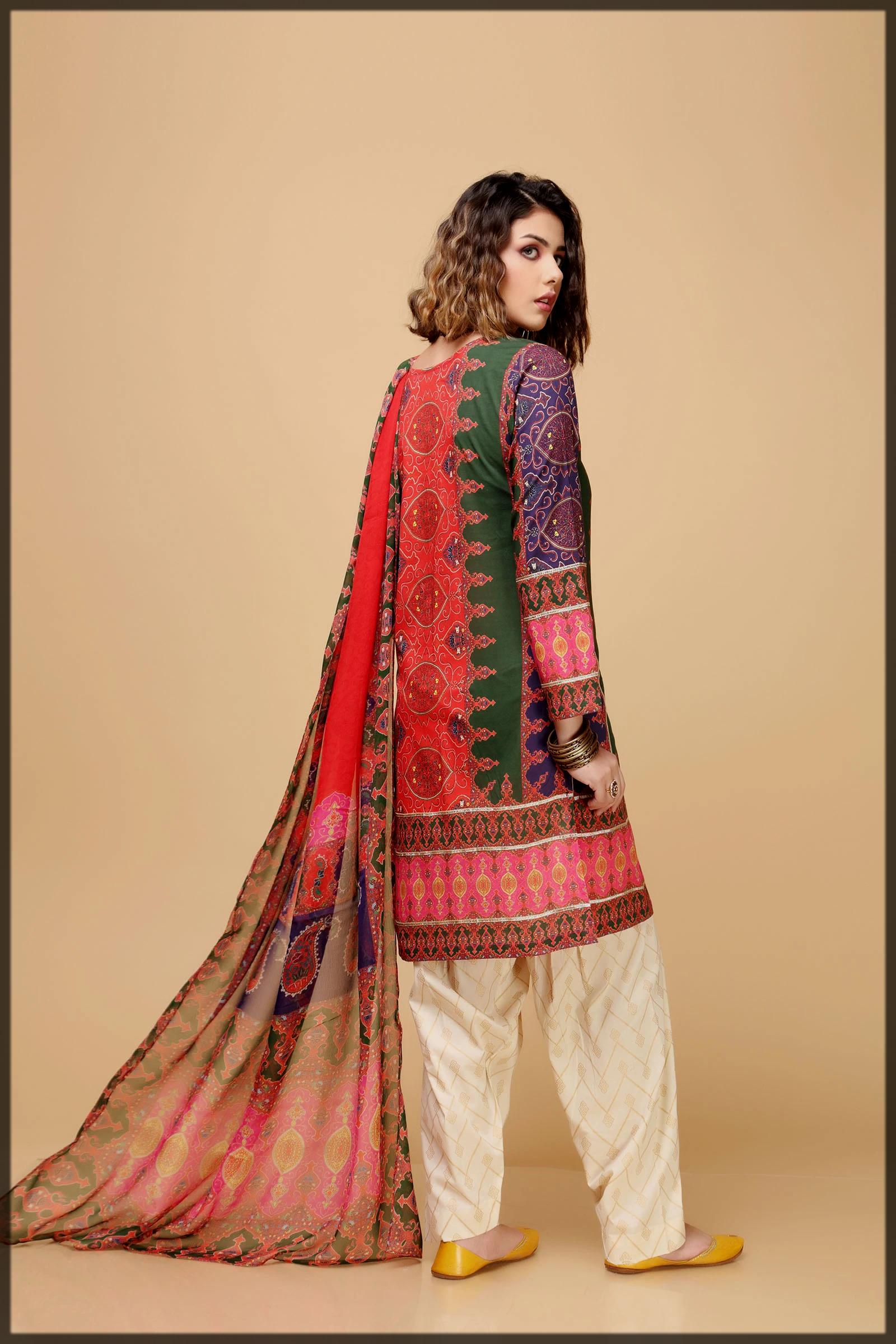 Rang Ja Eid Collection for Women