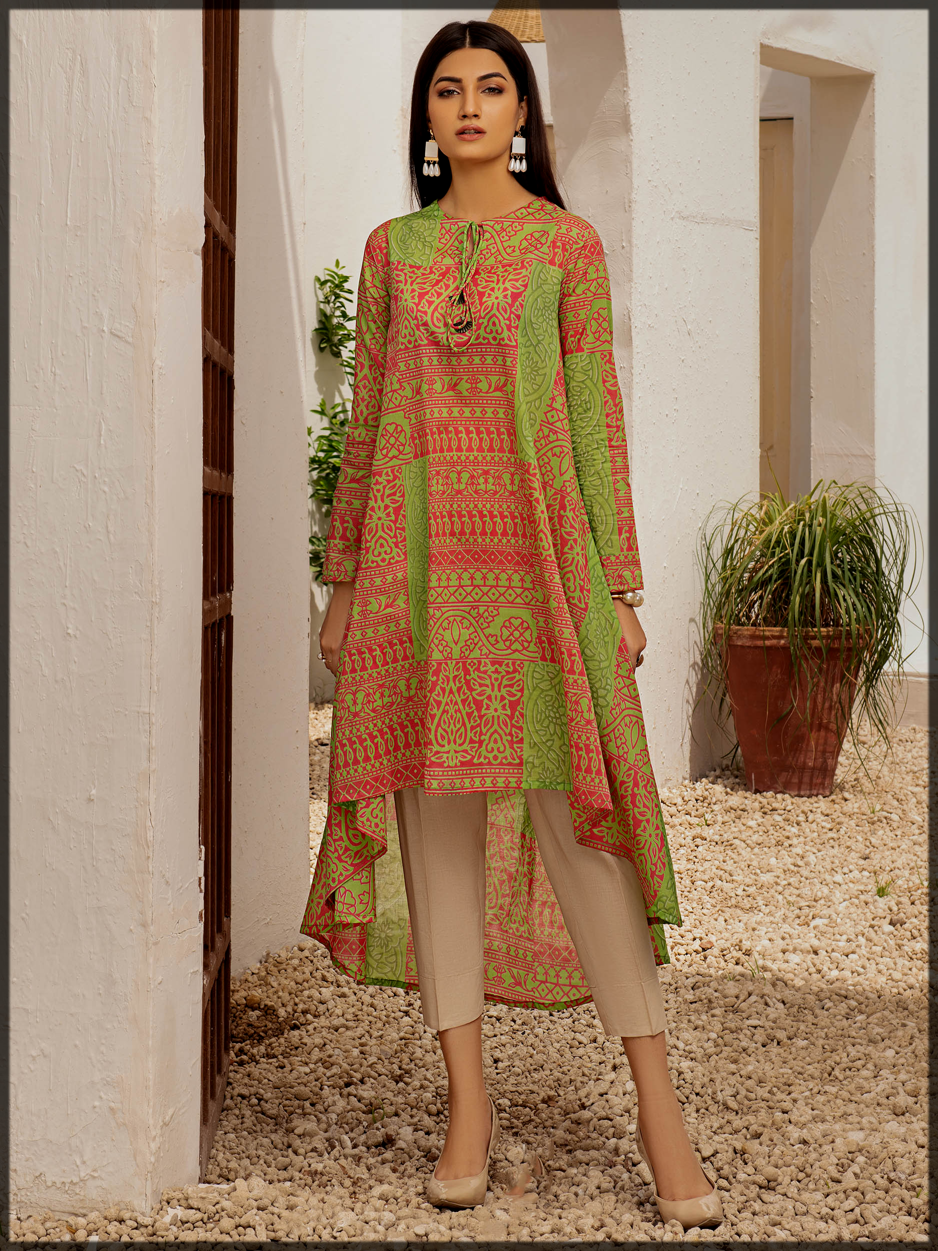 appealing limelight eid collection
