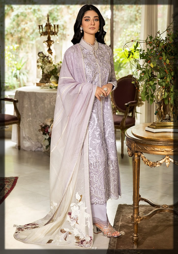 Nilofer Shahid Eid Collection