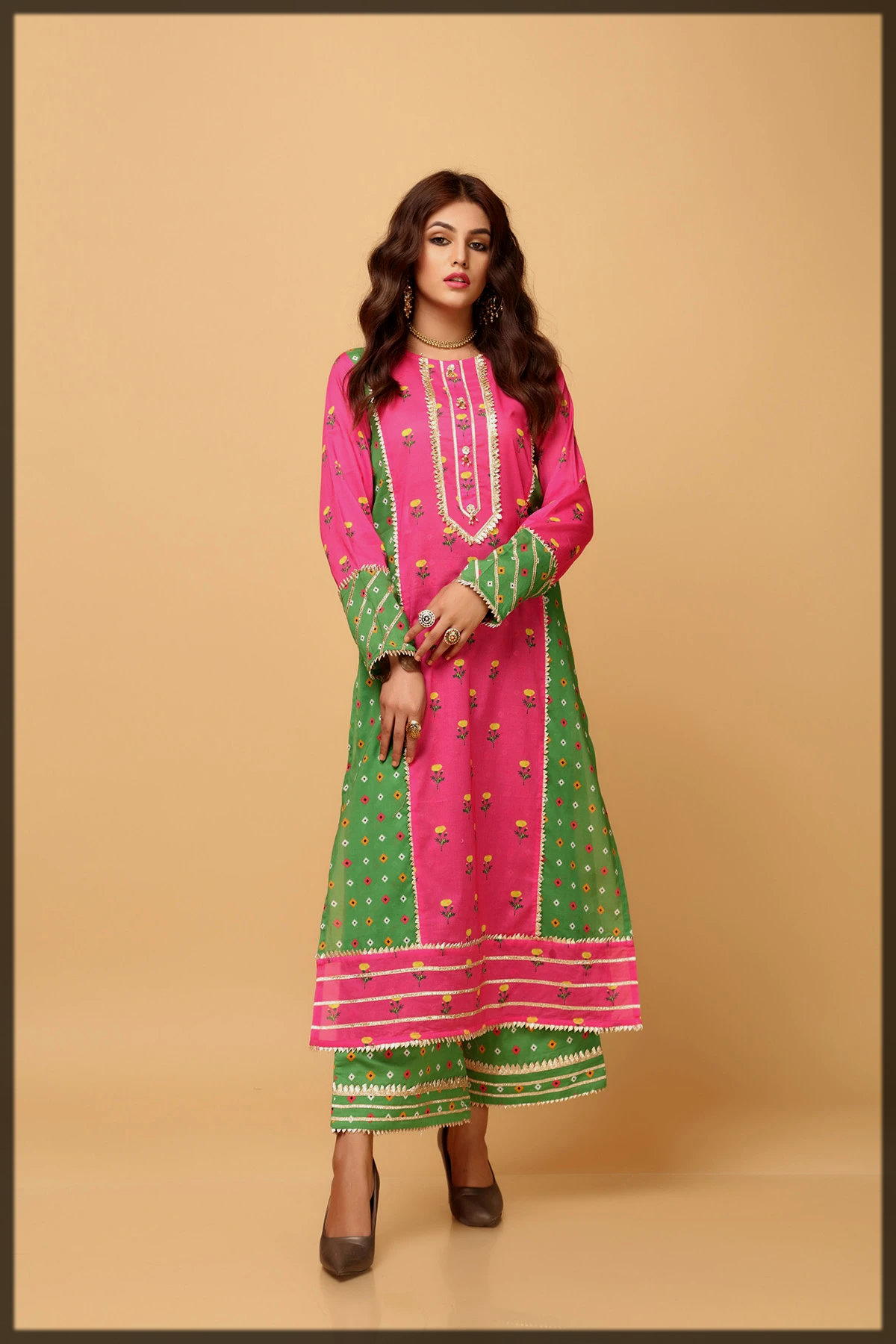 classical summer eid collection