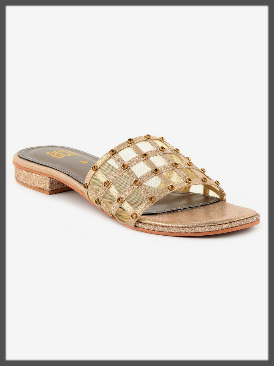 classy ECS shoes eid collection for women