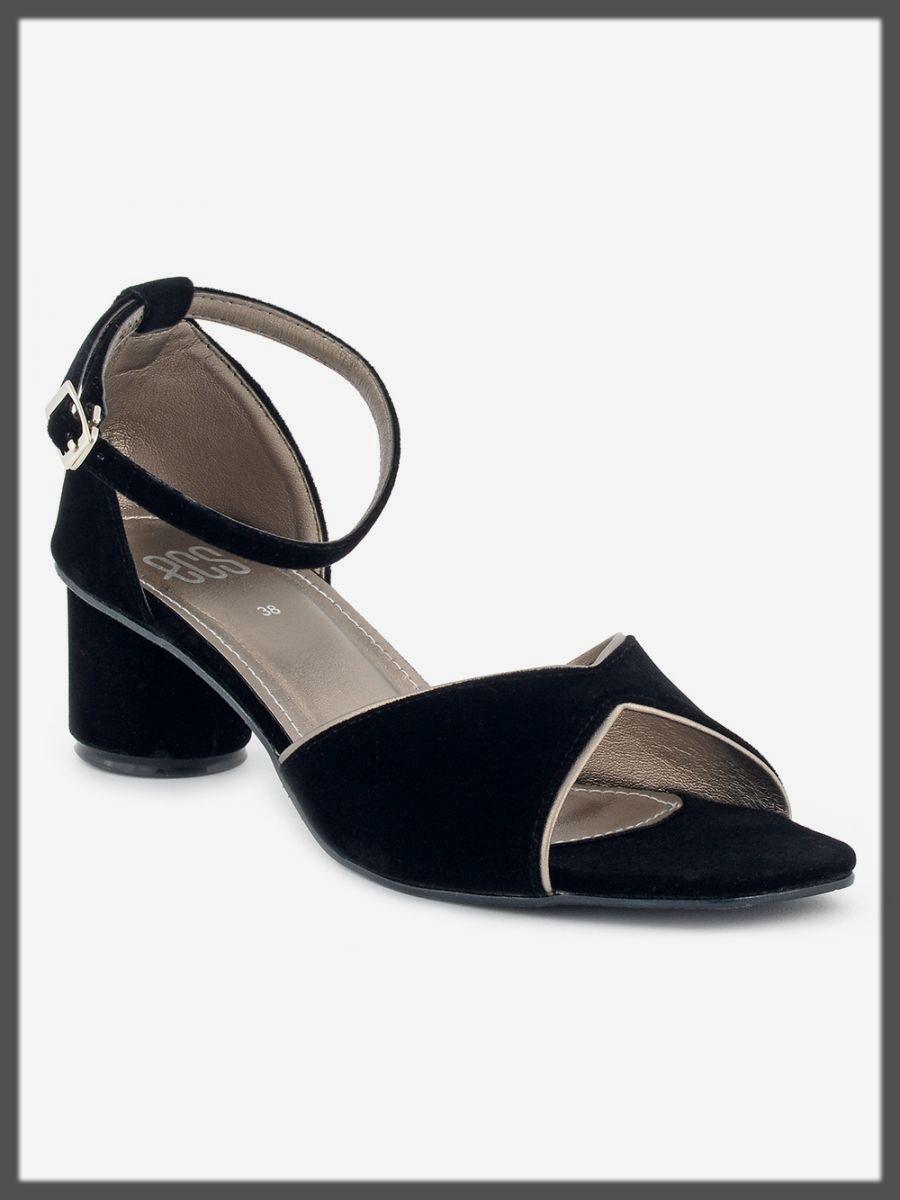 classy ECS shoes eid collection