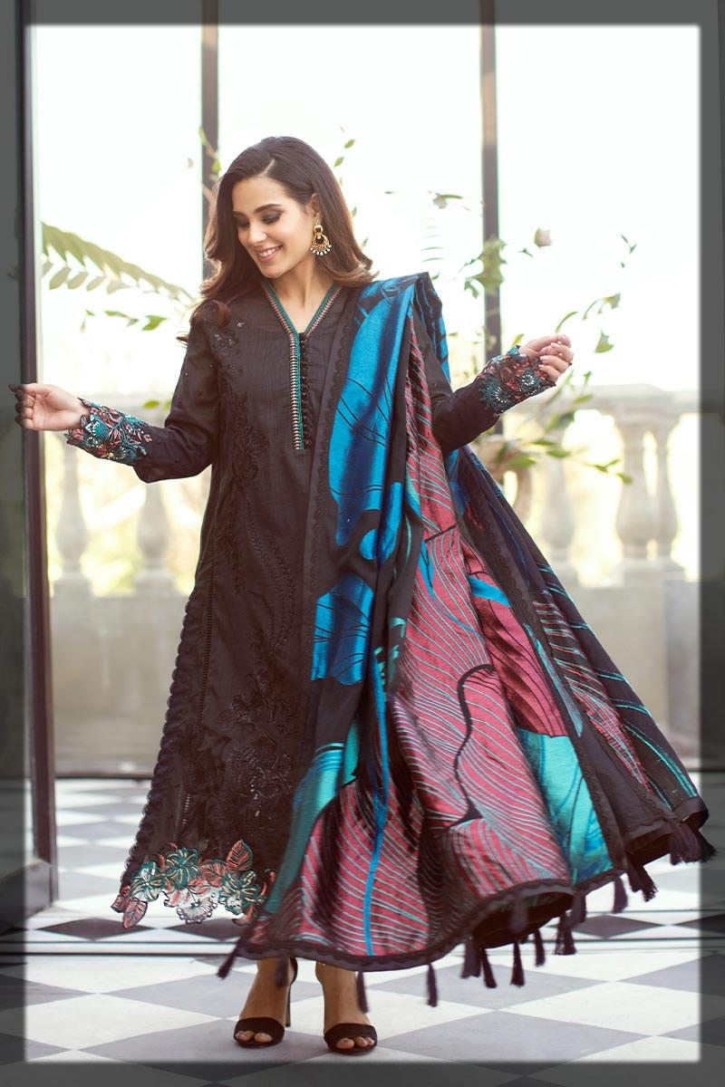 Rang Rasiya Eid Collection