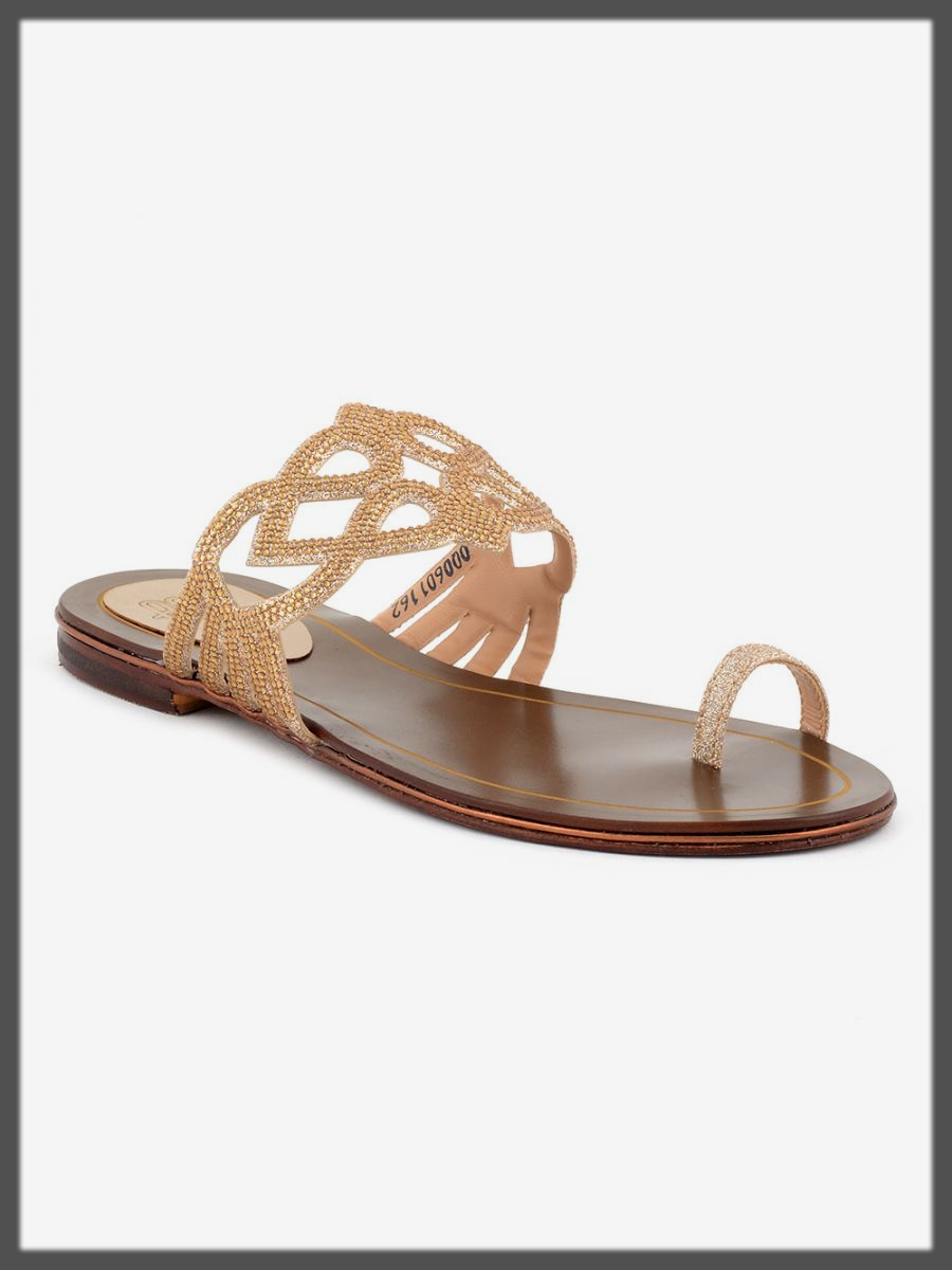 fancy eid shoes for ladies