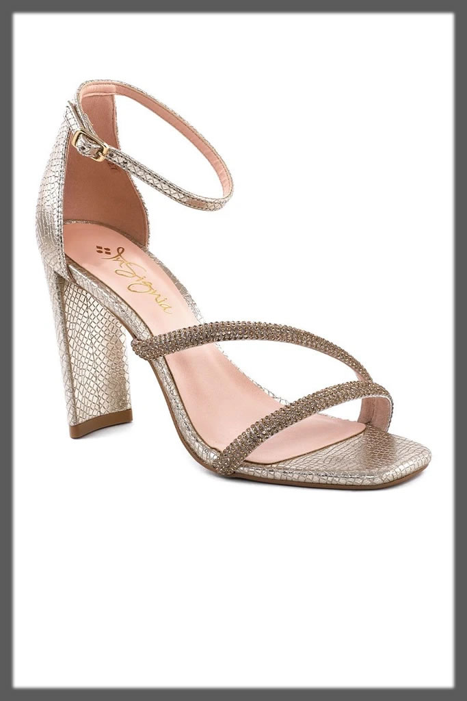 Insignia Shoes Eid Collection