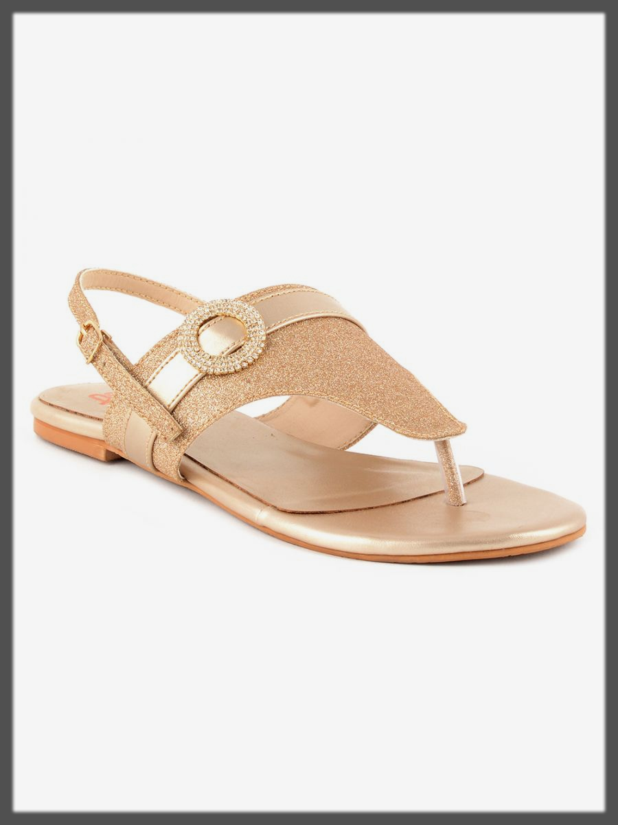 fancy sandals collection by ECS