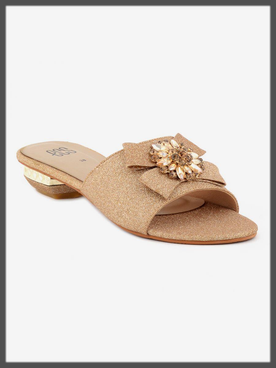 formal summer eid slipper