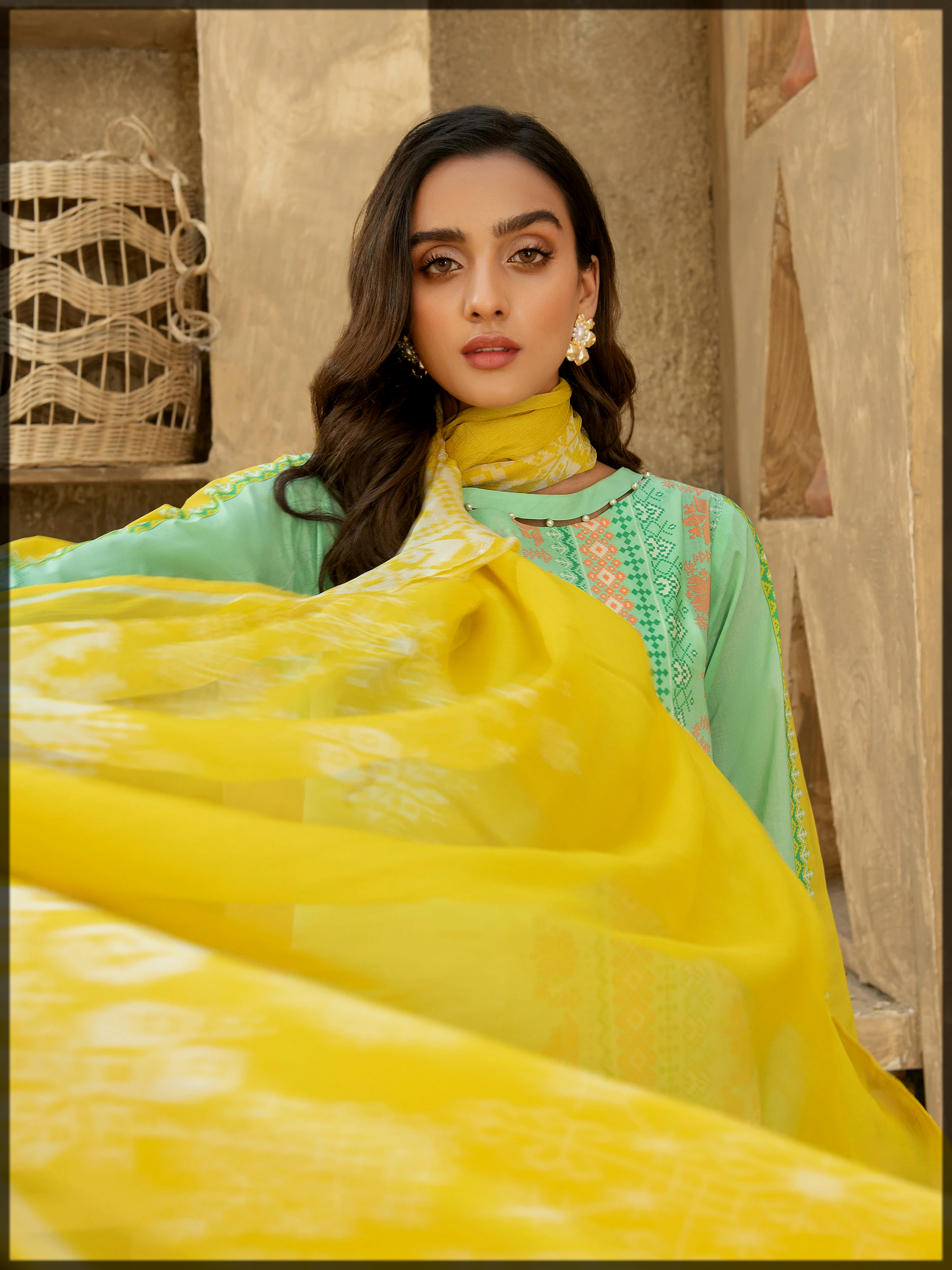 latest limelight eid collection for women