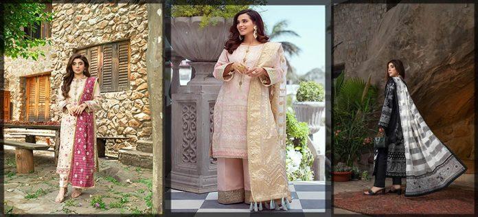 rang rasiya eid dresses