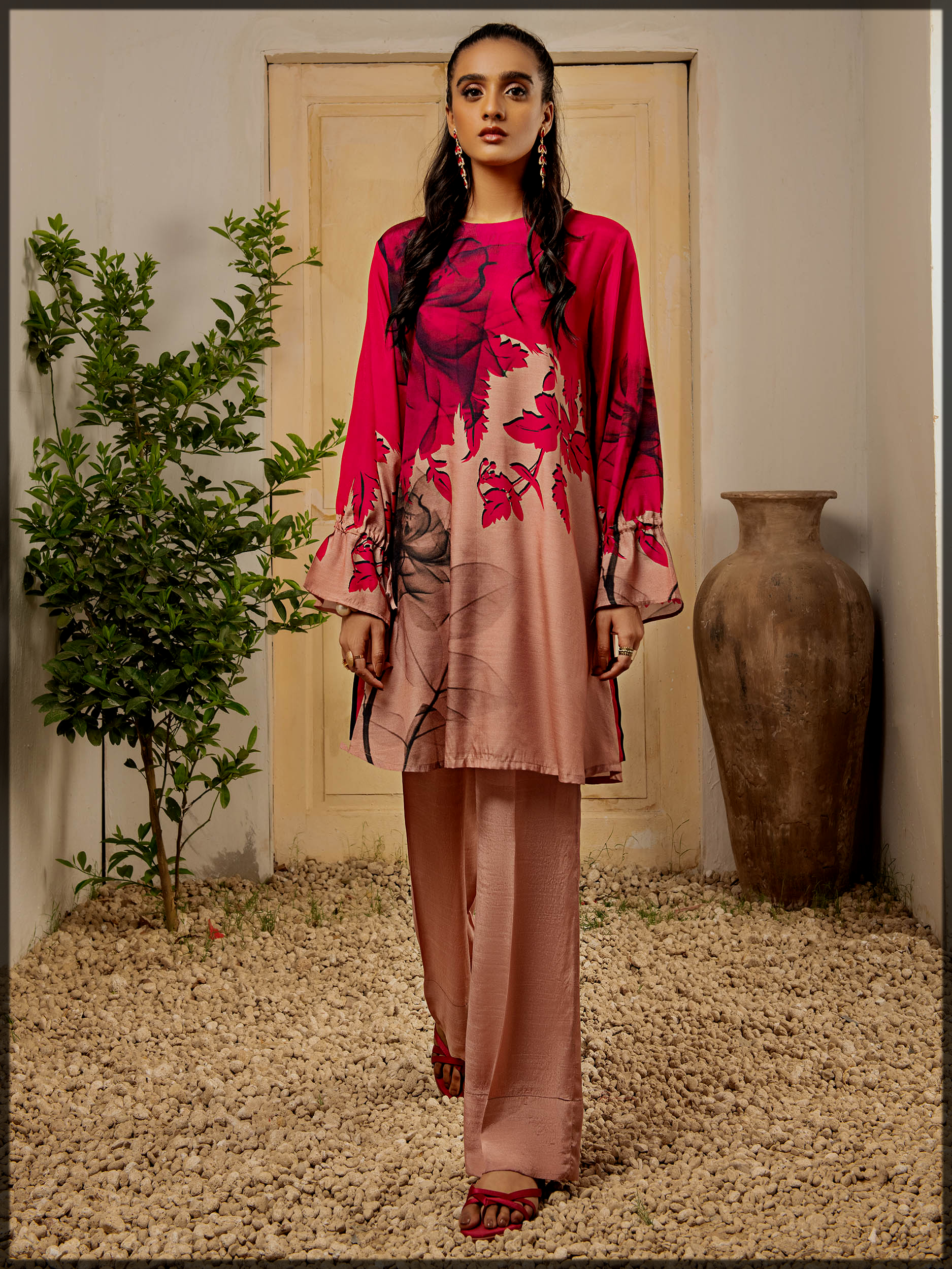 stunning raw silk summer shirt for women
