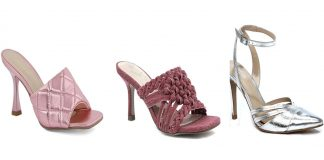 Insignia Shoes Eid Collection 2021 Stylish Designs for Women with Prices