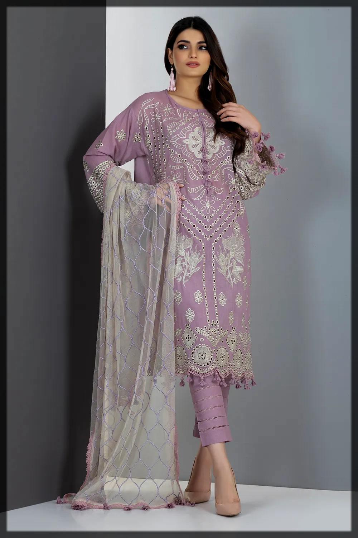 Appealing Khaadi Eid-ul-Adha Collection