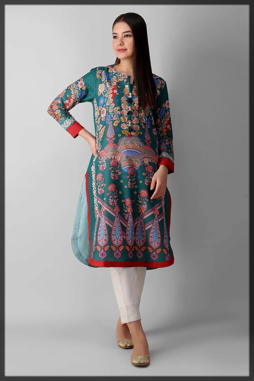dazzling Khaadi Eid-ul-Adha Collection for women