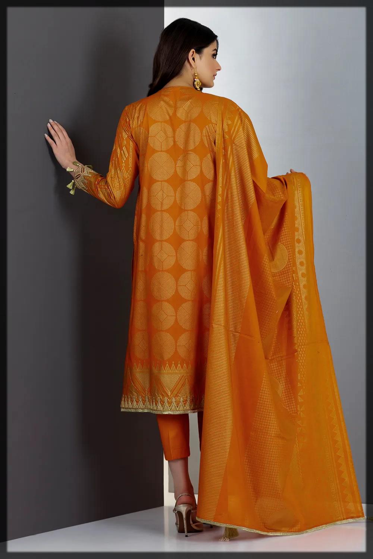 latest Khaadi Eid-ul-Adha Collection for women