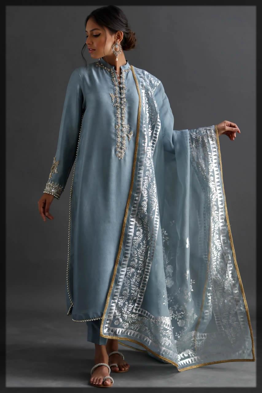 nida azwer eid attire