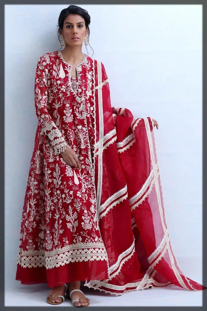 nida azwer festive dresses