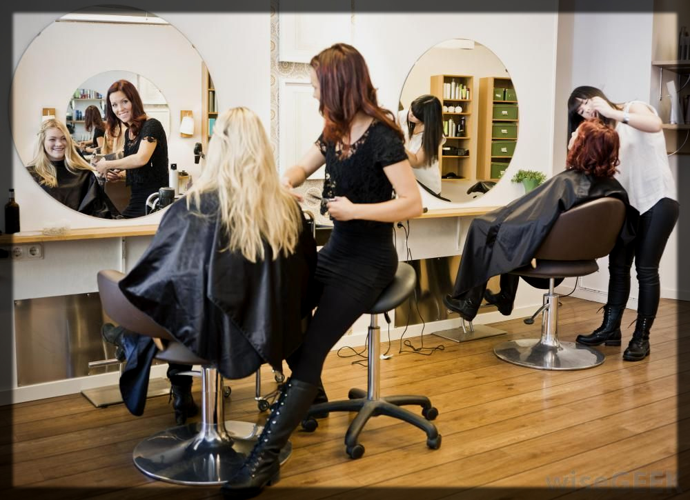 Best Salons in Pakistan for Females