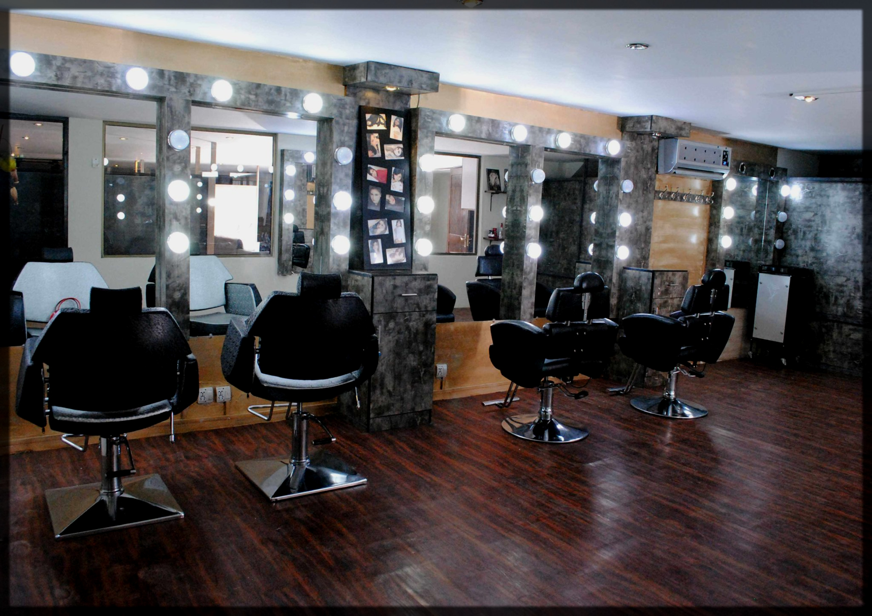 Cosmo Salons in pakistan for women