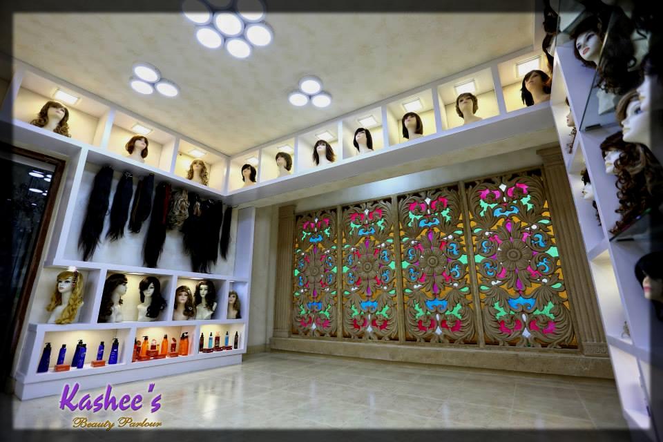 Kashee's Beauty salons for women