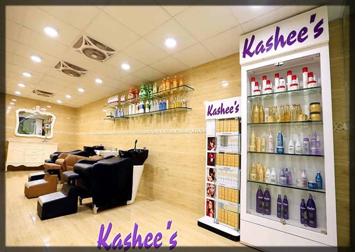 Kashees Men's Salon