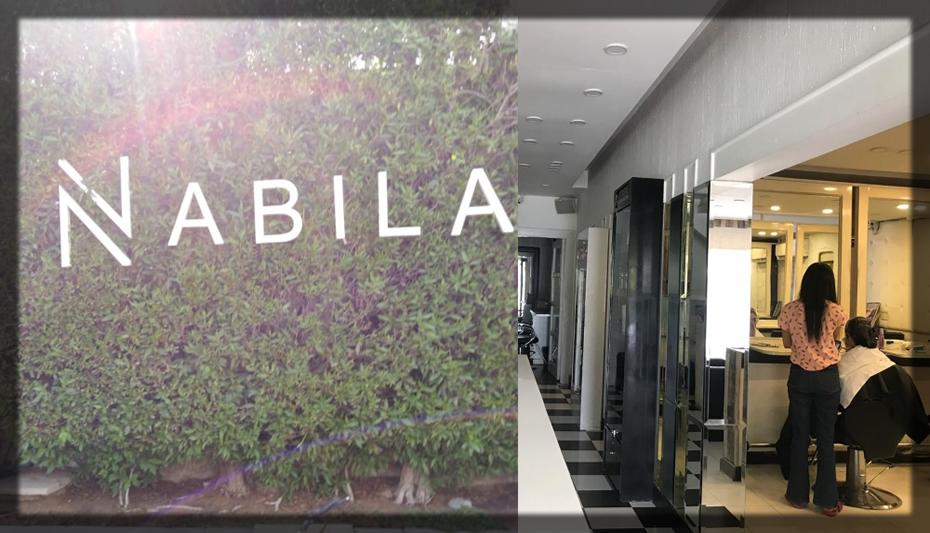Nabila's Salon in Karachi