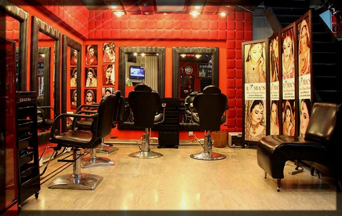 Uzma's Hair and Beauty Salon