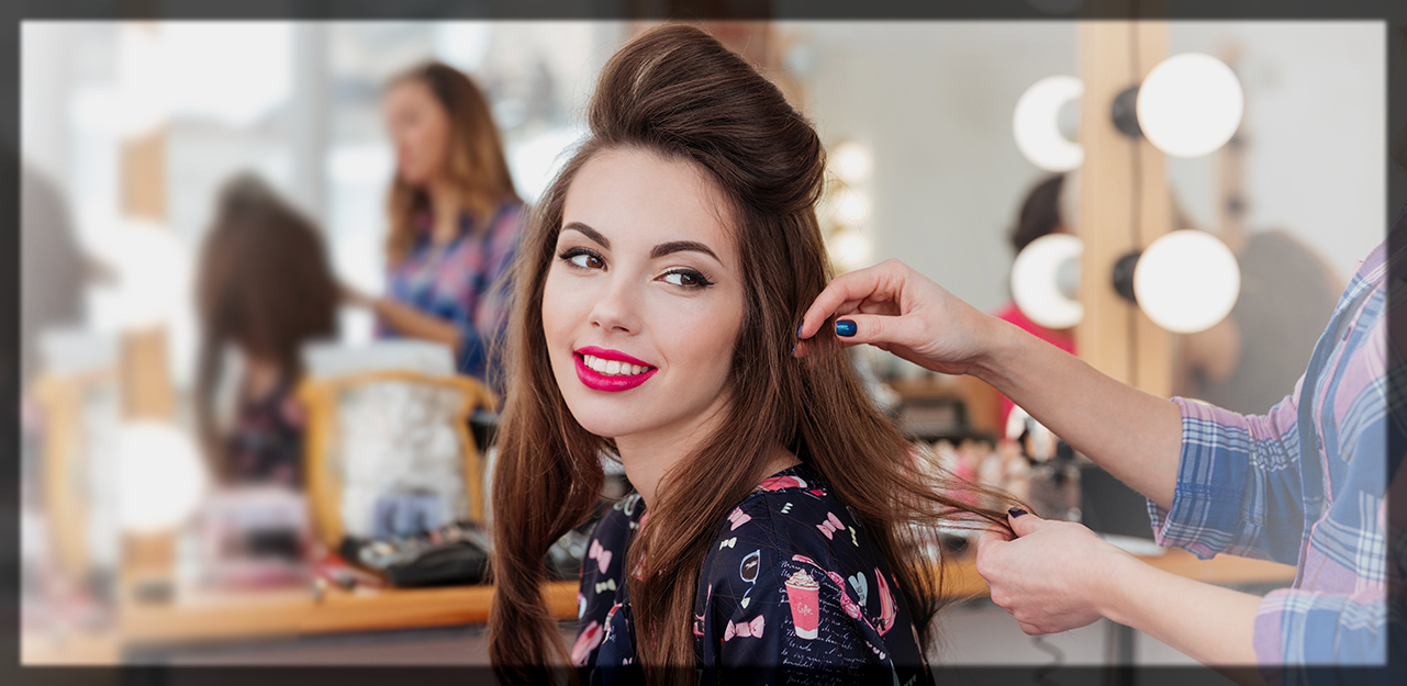 top beauty Salons in Pakistan for Females