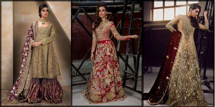 Classical Mirusah Bridal Collection for Women and Girls