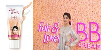 Fair & Lovely BB Cream Review and Price in Pakistan