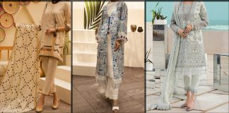 Almirah Winter Collection 2021 Stylish Stitched & Unstitched Dresses [Prices]