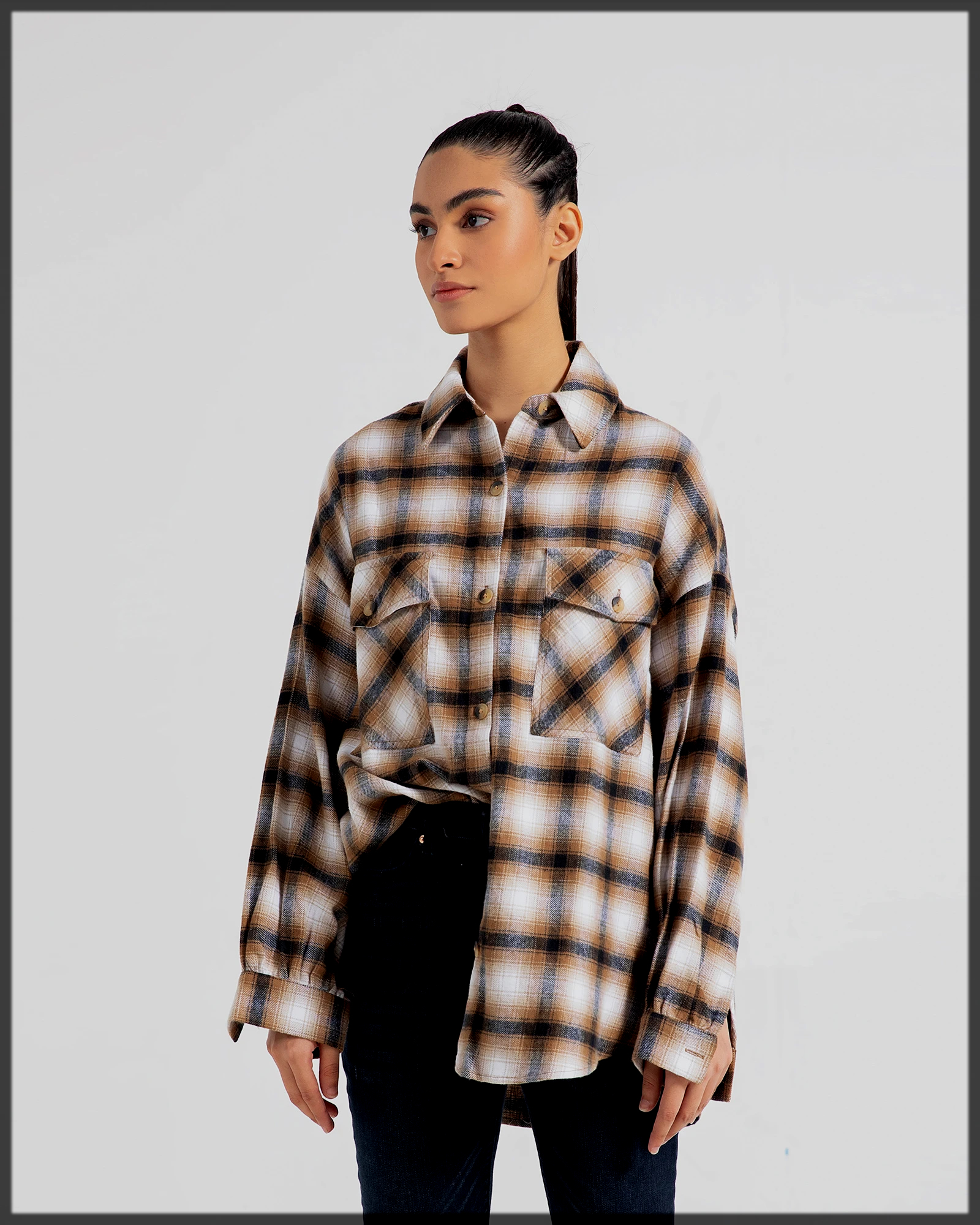 Appealing Outfitters Winter Top Collection